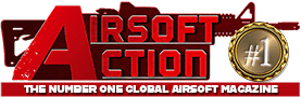 Airsoft Action - the Premier Global Airsoft Magazine